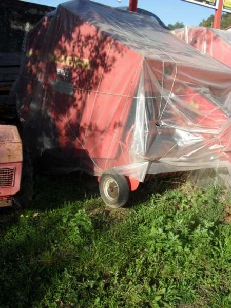 rotoballa werger - Attrezzatura Agricola Usata