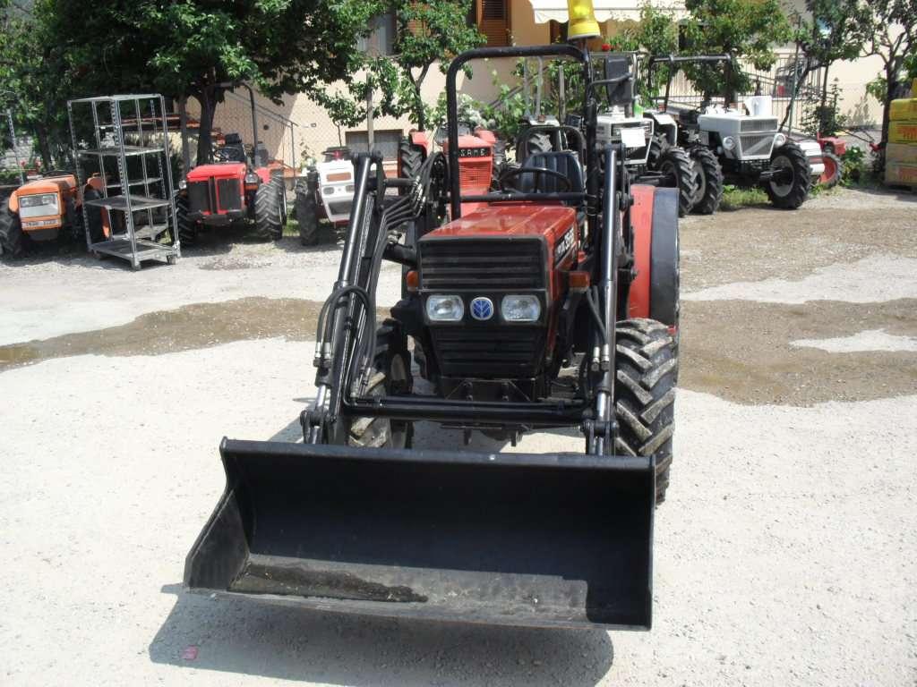 trattore fiat 35-66 - trattori usati in vendita