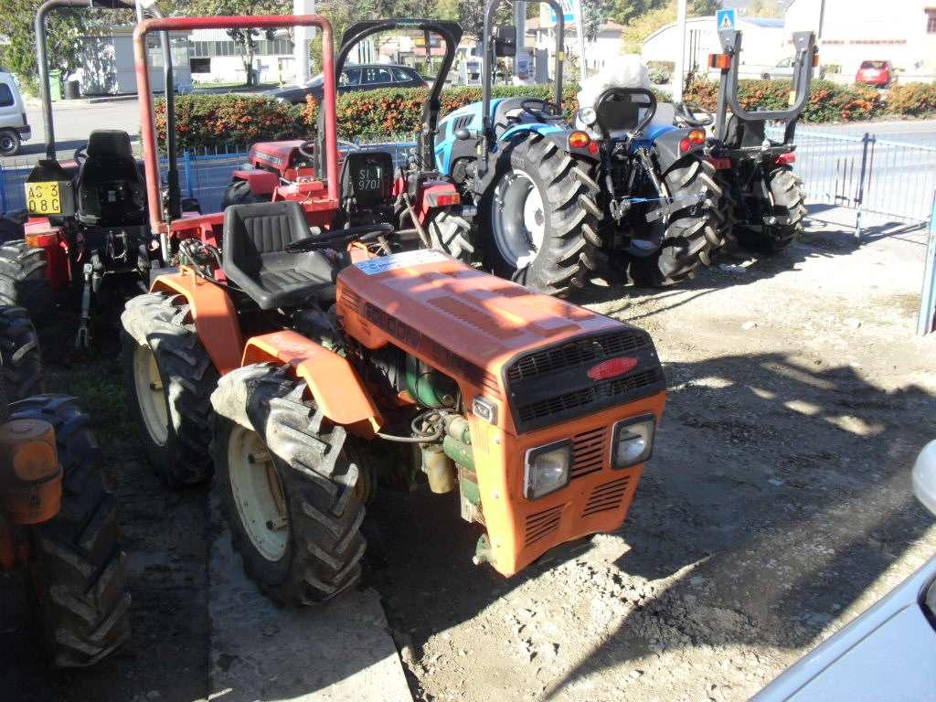 trattore goldoni 930 - Trattori Usati Landini, FIAT, Lamboghini in Toscana